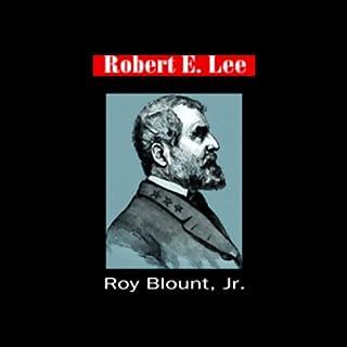 Robert E. Lee audiobook cover art