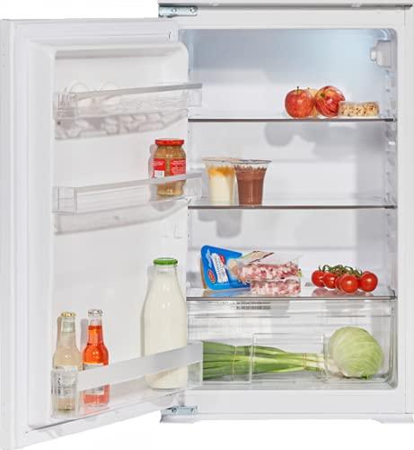 WOLKENSTEIN WKS135.0 EB Einbau Kühlschrank ohne Gefrierfach Schlepptür 88cm