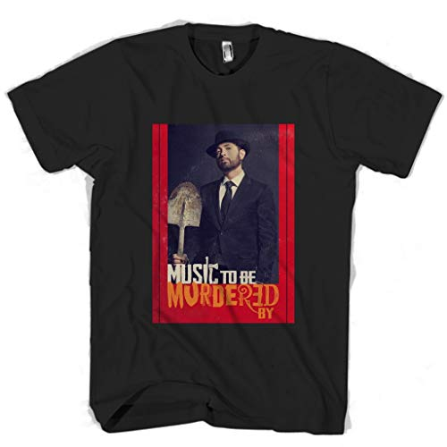 E_m_i_n_e_m Music to Be Murdered Hat Man
