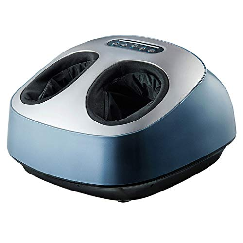 Lowest Prices! BGF Shiatsu Foot Massager with Deep-Kneading, Built-in Heat Function, Air Compression...