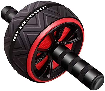 AB Roller for Abs Workout, Ab Roller Wheel for Core Workouts, Ab Roller Machine for Thin Waist and Abdominal Muscle Movement, Ab Exercise Equipment for Home Gym
