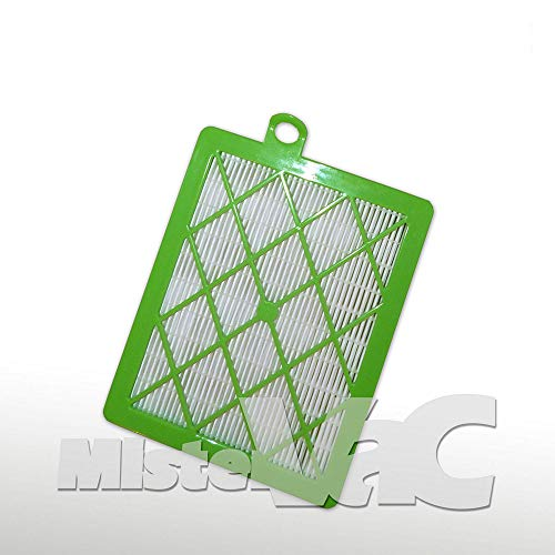 Filter geeignet Philips FC 8769/01 Power Pro Eco