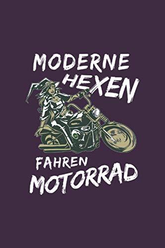 Kalender 2021 Motorrad Fahrerin Frauen Hexen Kunst Bike Biker: 28.12.2020 - 02.01.2022 Kalender A5 ( 6' x 9') 130 Seiten mit Ferien, Feiertagen und ... für 1 Jahr als Motorradfahrerin Zubehör