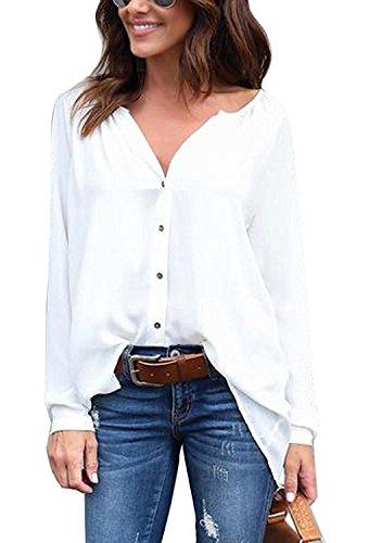 Lista de Camisas de Moda para Dama , tabla con los diez mejores. 2
