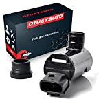 Windshield Washer Pump Replacement for Toyota/Lexus - OTUAYAUTO Factory OE Style with Grommet 85330-12340