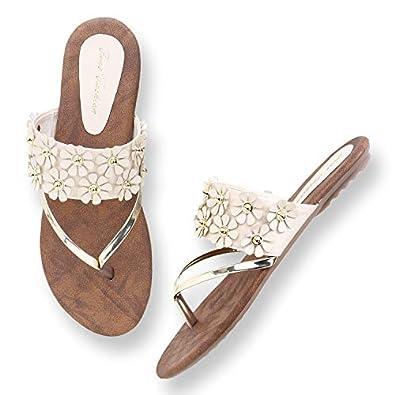 FINE FASHION Women's & Girl's Fashion Sandal
