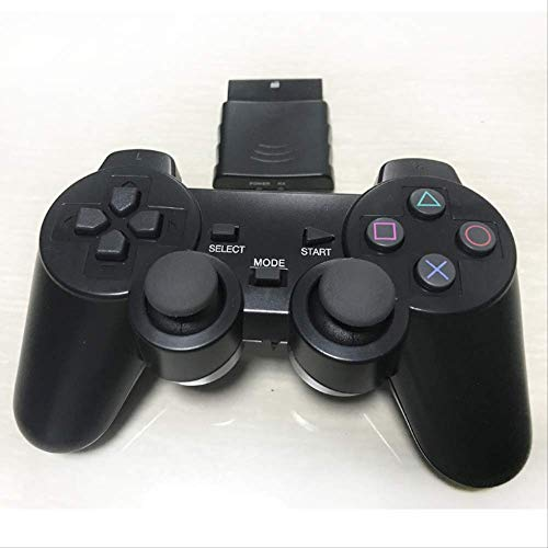 Manette sans fil Convient pour la poignée de vibration sans fil de console de jeu de rocker, technologie 2.4G sans retard console de jeu USB