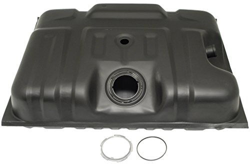 Dorman 576-121 Fuel Tank for Select Ford Models