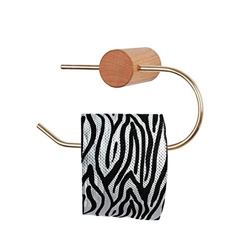 Porta Rollos de Papel higienico portarrollos para Papel higiénico Toallero de Papel para Cocina Soportes de Rollo de succión para Inodoro 1