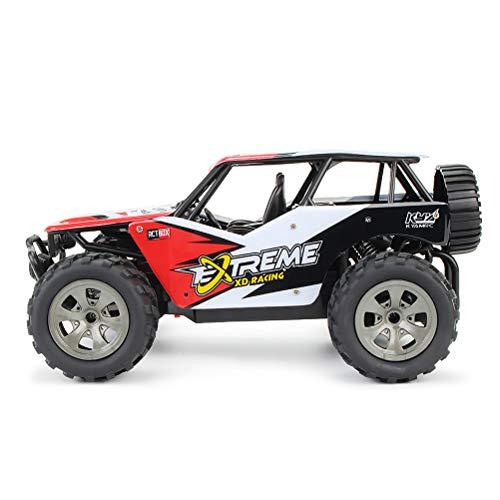 EisEyen Extreme 1/18 2WD 2,4 GHz RC Pared Kletterauto Wüstentruck 18KM/h niños Fernsteuerungs Auto Juguetes