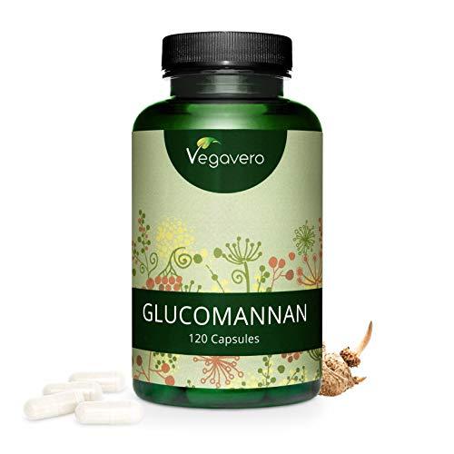 Cos'è il glucomannano? Quali sono i suoi impieghi e le sue proprietà?