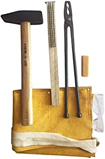 Non-Magnetic Ampco Safety Tools H-36FG Backing Out Hammer Non-Sparking Corrosion Resistant 1//2 Diameter