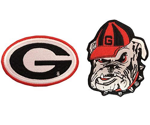 georgia bulldogs logo - 4