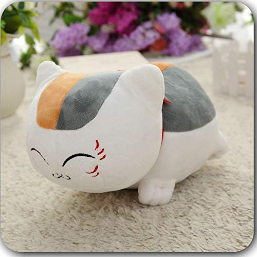 lkhybbgjk The Plush Doll Tent Cat Teacher Pillow Toy Doll Hand Warmer Doll