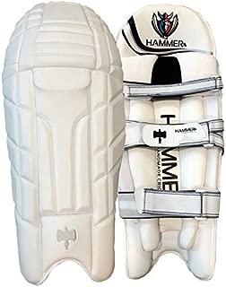 Hammer Pro Batting Pads 2019