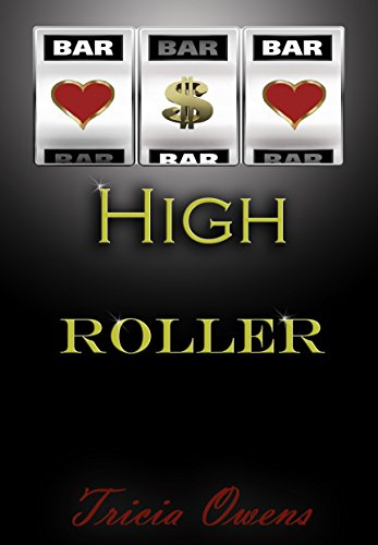 High Roller (Sin City 4) (English Edition)