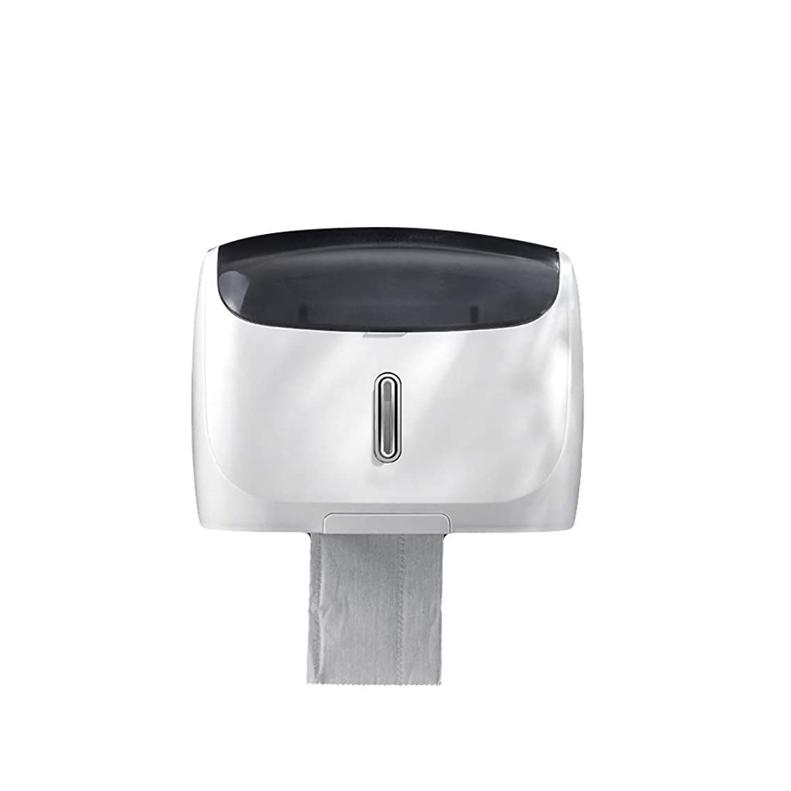 Sanitary Carton Toilet Toilet Toilet Toilet Toilet Toilet Toilet Creative Waterproof Paper Roll Tube LQX (color : B)