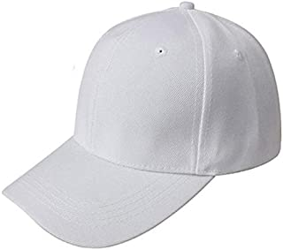 Goodtrade8 Men Women Baseball Cap Embroidered Summer Snapback Fashion Hats Sport Sun Protect