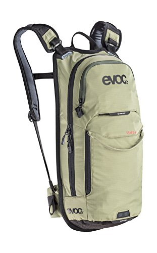 EVOC Performance Rucksack STAGE 6L, light olive, ONE SIZE, 7100208322