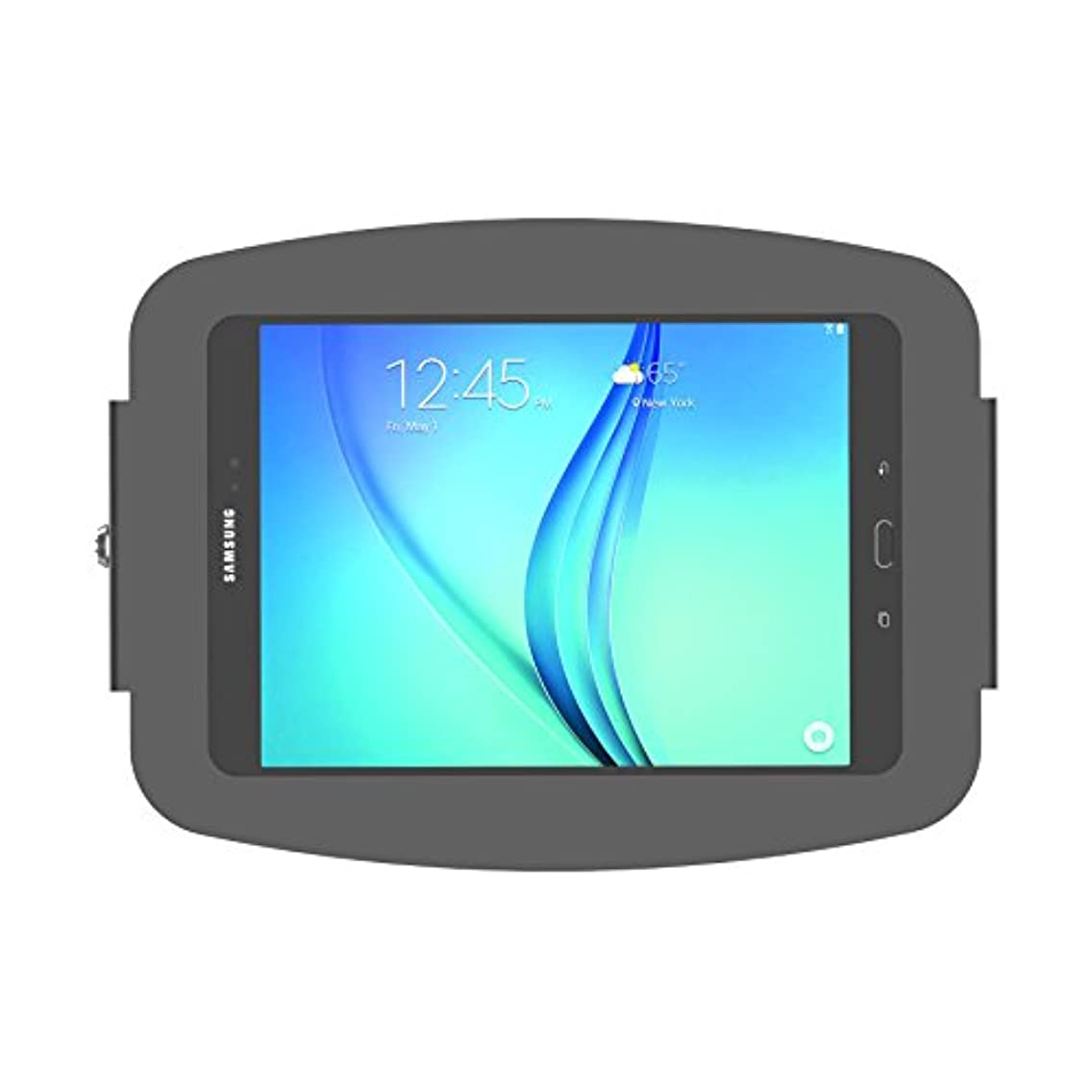 Compulocks Galaxy TAB A 10.1IN Secure Space Enclosure Black 910AGEB