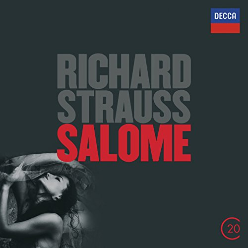 R. Strauss: Salome, Op.54 - original version - Scene 4 -