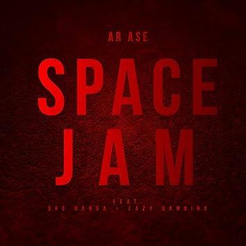 Space Jam (feat. Dre Banga & Eazy Gambino)