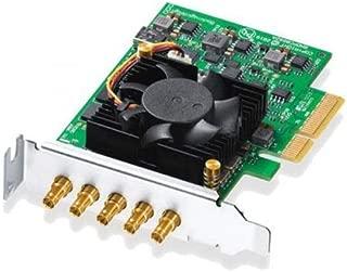 Blackmagic Design DeckLink Duo 2 Mini Multi-Channel PCI Express Capture and Playback Card