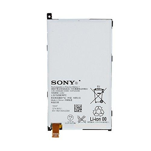 Original SONY LIS1529ERPC AKKU BATTERY für Sony Xperia Z1 Compact D5503 NEU