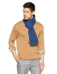 US Polo Association Mens Scarf