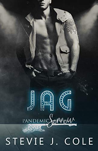 Jag: A Standalone Rocker Romance (Pandemic Sorrow)