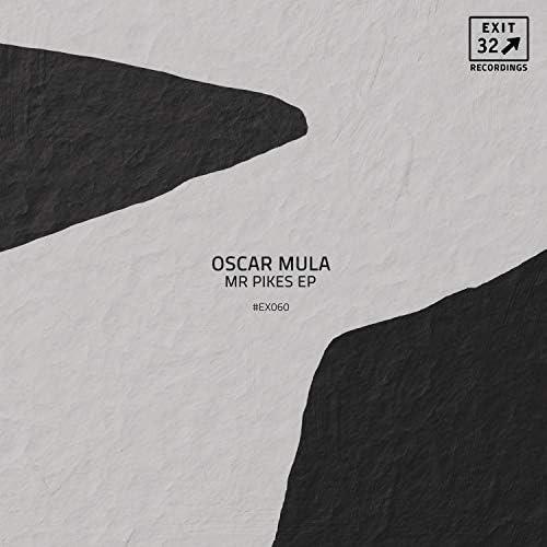 Oscar Mula