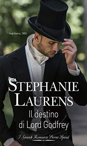 Stephanie Laurens - I Cavanaughs vol. 04 Il destino di Lord Godfrey (2021)