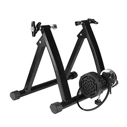 OutdoorKing Entrenamiento Bicicleta 24-29 Pulgadas Cubierta De Bicicleta De Ejercicios Trainer Home...