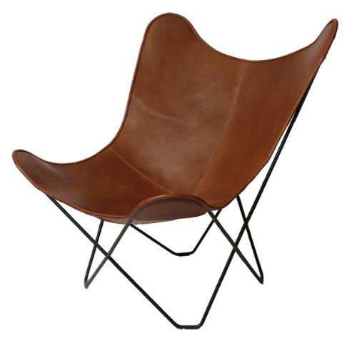 silla butterfly de la marca Premiumcowhide