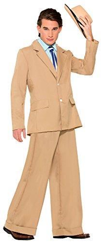 Bristol Novelty Forum Novelties AC568 Gentleman in der 20er Jahren Anzug