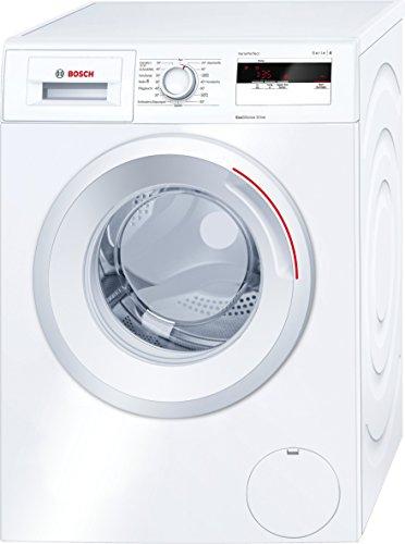 Bosch WAN28020 Serie 4 A+++ / Waschmaschine / 1400UpM / VarioPerfect / 137 kWh/Jahr / 6 kg