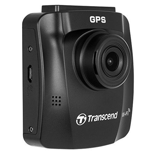 Transcend TS16GDP230M DrivePro 230 Full-HD Autokamera - 2
