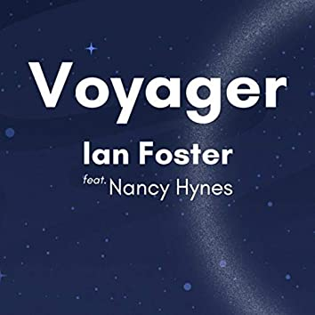 Voyager (feat. Nancy Hynes)