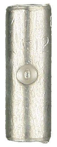 Install Bay UYBC Uninsulated Butt Connector 12/10 Gauge, 100-Bag