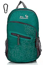 Outlander Ultra Lightweight Water Resistant Daypack