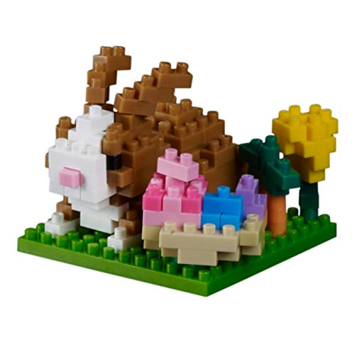 Brixies 220.02799999999999 Happy Easter 3 D   Puzzle , color/modelo surtido