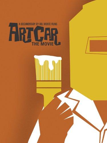 Art Car: The Movie