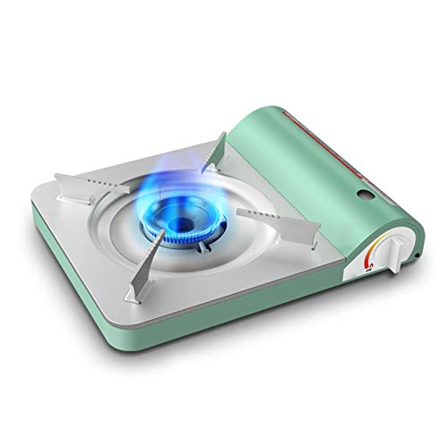 Estufa De Cassette Hogar Al Aire Libre Portátil Gas Pequeña Olla Caliente Estufa De Gas, Estufa De Campo De Gas Al Aire Libre Kaxicas, Estufa De Gas De Cocina