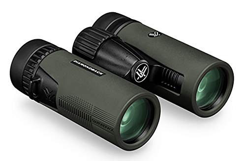 Vortex Optics Diamondback Roof Prism Binoculars 8x32