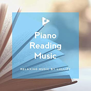 Piano Reading Music