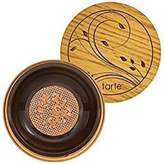 Tarte Amazonian Clay Full Coverage Airbrush Foundation Light-Medium Beige 0.247 oz by Tart