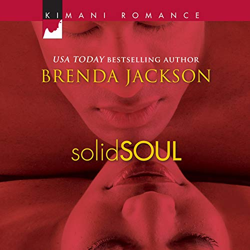 Solid Soul Titelbild