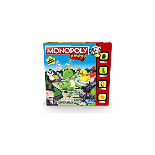 Monopoly - Junior...