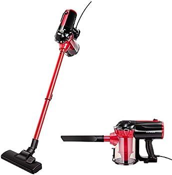 Fapdnem 600w Corded Stick 2 in 1 Handheld Vacuum Cleaner