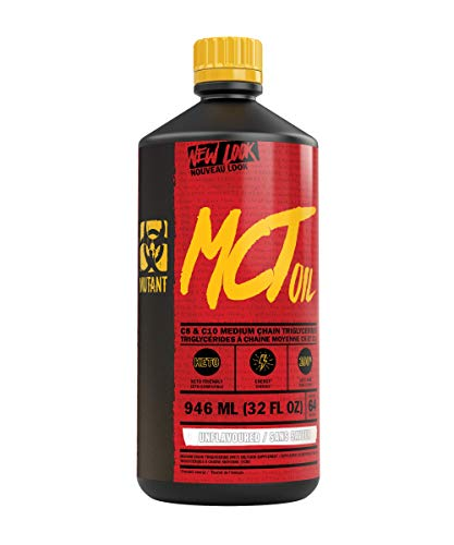 MUTANT - Mutant Core Series Mct Oil 946Ml